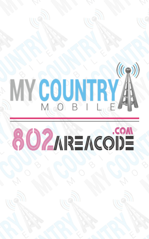 802 area code- My country mobile
